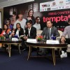 Press Conference for Temptation Reloaded 2014