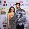 Karan V Grover was at the 4th GR8! Women Awards 2014