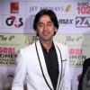 Shashank Vyas was seen at the 4th GR8! Women Awards 2014