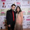 Vahbbiz and Vivian Dsena were seen at the 4th GR8! Women Awards 2014