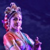 Hema Malini performs at New Delhi