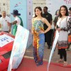Elli Avram at the Lavasa Women's Drive