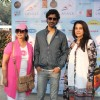 Kunal Kapoor was at the Lavasa Women's Drive