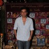 Satyajit Sharma was at Balika Vadhu's Success Party