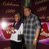 Sudhir Pandey and Surekha Sikri at Balika Vadhu's Success Party