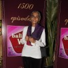 Surekha Sikri at Balika Vadhu's Success Party