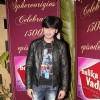 Shashank Vyas at Balika Vadhu's Success Party