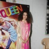 Kangana Ranaut at Queen film Interview