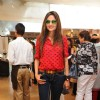Madhoo at Araaish - A fundraiser for children
