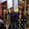 Suneil and Mana Shetty were at Araaish - A fundraiser for children