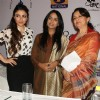 Soha Ali Khan and Sharmila Tagore at the Launch of DD's new show 'Main Kuch Bhi Kar Sakti Hoon'