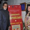 Amitabh Bachchan unveils Priyanka Jha's debut book 'Supertraits of Superstars'
