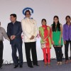 Amitabh Bachchan was at the Launch of Meri Shakti Meri Beti