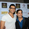 Ali Hassan and Gaurav Gera at the Amore Celebration and Events Launch Night
