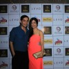 Gaurav Gera and Shibani Kashyap was at the Amore Celebration and Events Launch Night