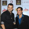 Prashant Bhatt and Gaurav Gera were seen at the Amore Celebration and Events Launch Night