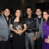 Juhi Babbar and Anup Soni were at Amore Celebration and Events Launch Night