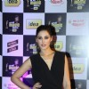 Nargis Fakhri at the 6th Mirchi Music Awards 2014