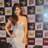 Hrishita Bhatt at the 6th Mirchi Music Awards 2014