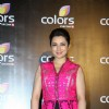 Tisca Chopra was at the IAA Awards and COLORS Channel party