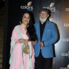 Ila Arun was at the IAA Awards and COLORS Channel party