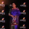 Kirron Kher was seen at the IAA Awards and COLORS Channel party