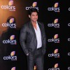 Siddharth Shukla was at the IAA Awards and COLORS Channel party