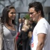 Saif Ali and Deepika looking gorgeous | Love Aaj Kal Photo Gallery
