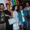 Promotions of Queen at PVR Cinemas