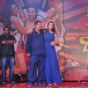 David Dhawan and Nargis Fakri at the Music Launch of Main Tera Hero