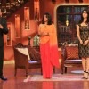 Ekta Kapoor & Sunny Leone promote Ragini MMS 2 on Comedy Nights With Kapil