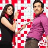 Life Partner wallpaper with Tusshar and Prachi
