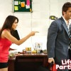 Life Partner wallpaper starring Fardeen and Genelia