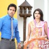 Life Partner movie wallpaper starring Tusshar and Prachi