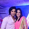 Sanaya and Mohit