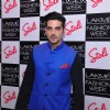 Zayed Khan at the Stoli Lounge at Lakme Fashion Week
