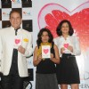 Dalip Tahil and Zoya Akhtar at the Book Launch of 'The Love Diet'