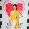 Jacqueline Fernandes was at the Book Launch of 'The Love Diet'