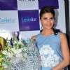 Jacqueline Fernandes was seen at the Launch of Smile Bar