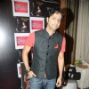 Salim Merchant was seen at Shreya Ghosal's 1st Ghazal Album Launch