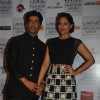 Manish Malhotra and Sonakshi Sinha at Lakme Fashion Week Summer Resort 2014 Day 1