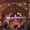 Ashita Dhawan performs on Zee TV Holi Mahotsav