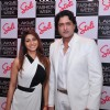 Tanisha Mukherjee and Armaan Kohli at Lakme Fashion Week Summer Resort 2014 Day 2