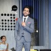 Ayushmann Khurrana at the interview conducted for YRF's next Marketing Executive