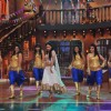 Mouni Roy performs on the Holi Special episode