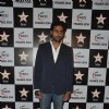 Abhishek Bachchan at the Inauguration of FICCI Frames