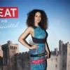 Kangana Ranaut at the launch of the Bollywood themed travel app by VisitBritain
