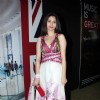Sasha Agha at the launch of the Bollywood themed travel app by VisitBritain
