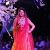 Jacqueline Fernandez showstopper for Tarun Tahiliani show at LFW Summer Resort day 2
