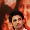 Sushant Singh Rajput at Gulabi Song Launch